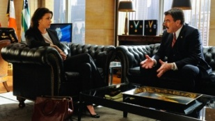 Blue Bloods 03x17 : Protest Too Much- Seriesaddict